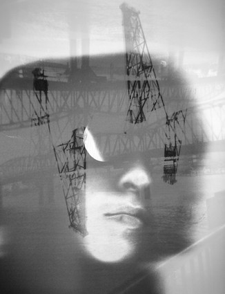 Glasses + Bridge