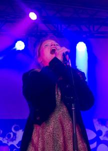 Winnipeg Folk Festival 2019 - Mammut