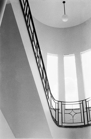 Heaven (Staircase) (2019-3-29)