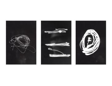 Lights Triptych