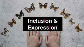 Radical Inclusion & Self Expression