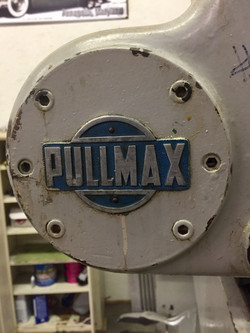 Pullmax