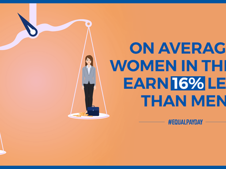 International Equal Pay Day a timely reminder of the gender pay gap - Fitzgerald