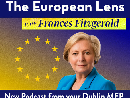 The European Lens: Episodes 1-5
