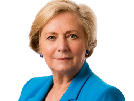 MEP Fitzgerald leads EPP Group on gender equality in the European Parliament