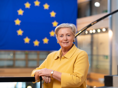 Ireland in line to get up to €120 million through EU Just Transition funding - Fitzgerald