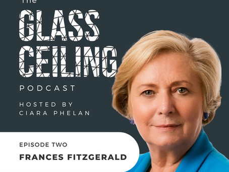 The Glass Ceiling Podcast with Ciara Phelan