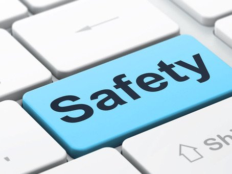Online Safety of our Children is Hugely Important in this Digital Age