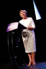 Keynote Address: Accenture International Women's Day 2019