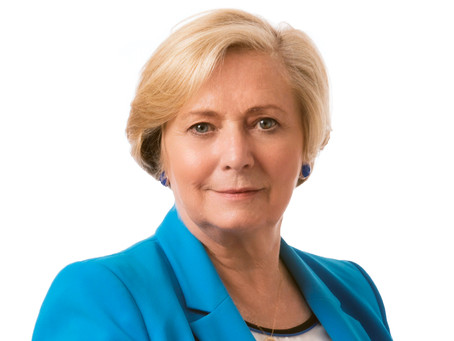 Fitzgerald welcomes Parliament calls for €750 bln recovery fund to be gender and care-proofed by M.S