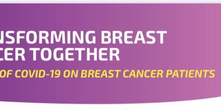 Impact of COVID-19 on Breast Cancer Patients - Fitzgerald & Transforming Breast Cancer Together