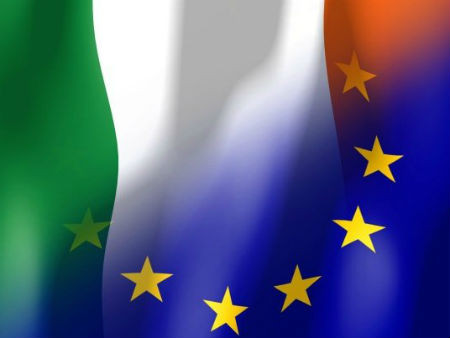 European Parliament resolution calls for rule change to allow more QE purchases of Irish debt