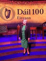 Dáil Éireann 100 Celebration