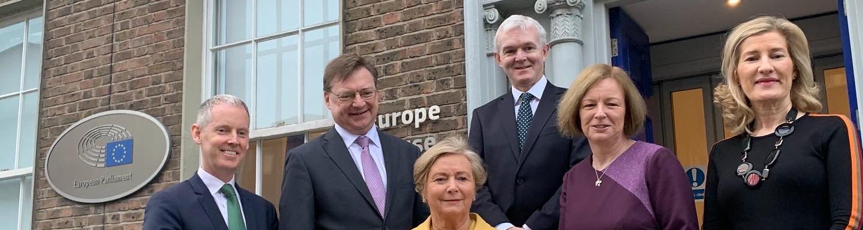 EIB Seminar Dublin