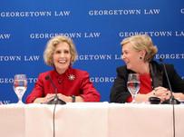 Keynote Speaker at Georgetown Law University 2018