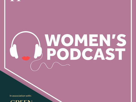 Podcasts with Frances