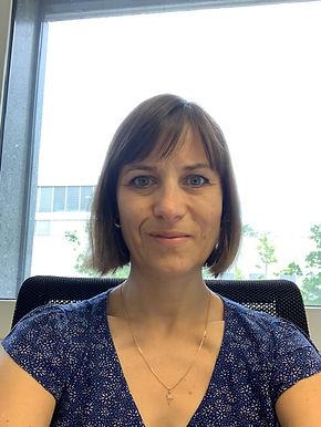 Cécile Bernier