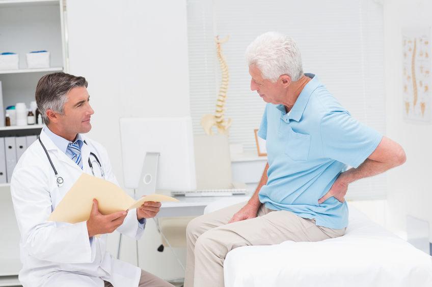 استشارة طبية وفحص سريري