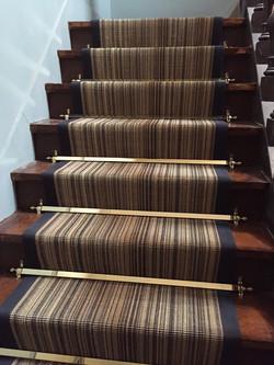 Restauration escalier