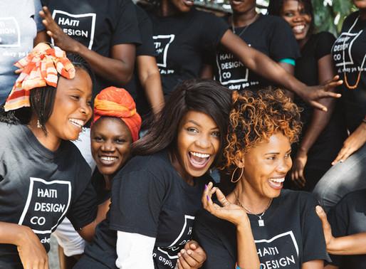 Sonje Ayiti -Men Anpil Chay Pa Lou