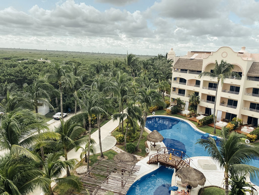 Tash's Travel Tips: 48 Hours In Mexico At Excellence Riviera Cancun All-Inclusive Resort