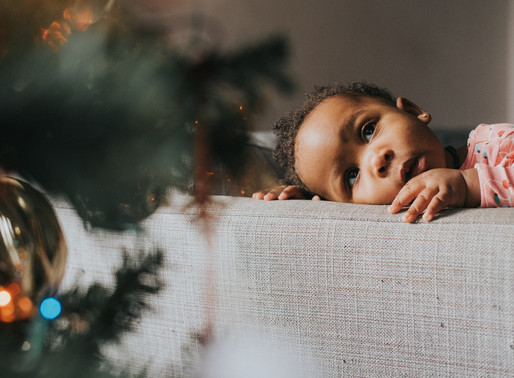Want, Need, Wear, Read: Why I Have Decided to Adopt the Four Gift Christmas Rule
