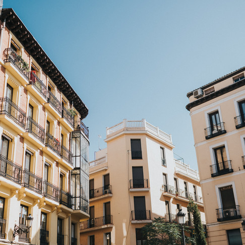 Tash's Travel Tips: 5 Days in Madrid: What To See and Do