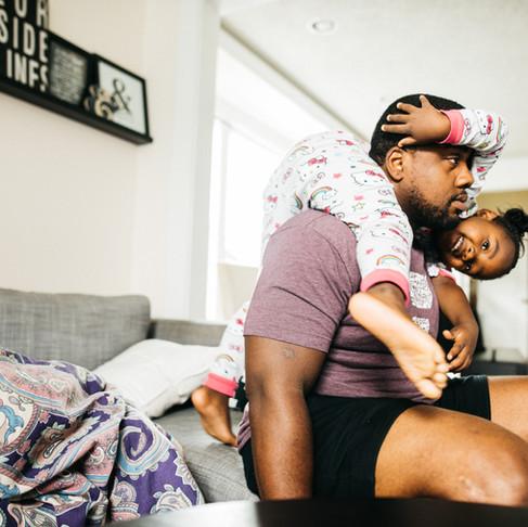Family Lockdown: How To Survive A Corona Virus Quarantine