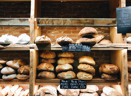 All You Need Is Daily Bread