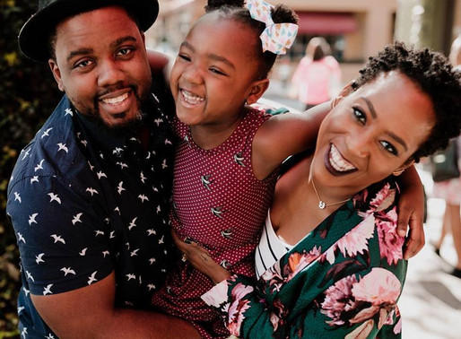 Stress-Free Family Photos - 12 Tips and Tricks for Nailing Family Pictures Every Time