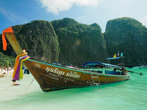 Tash's Travel Tips:  Family Travel to Phuket, Thailand