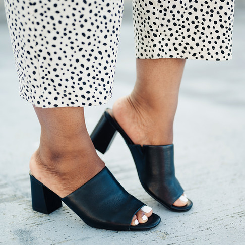 Looking for comfort + style?  Meet Aerosoles brand shoes