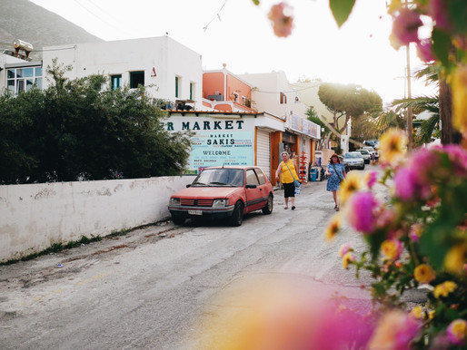 Tash's Travel Tips: Should I Buy Travel Insurance?