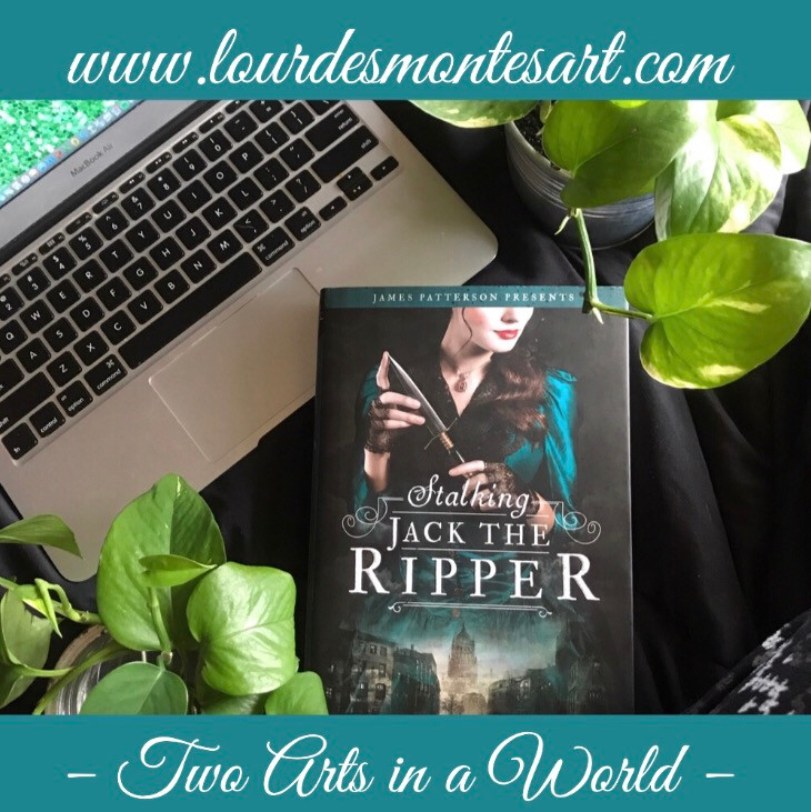 Stalking Jack the Ripper book review by Lourdes Montes.