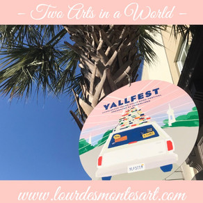 YALLFest 2019: First Year Experience