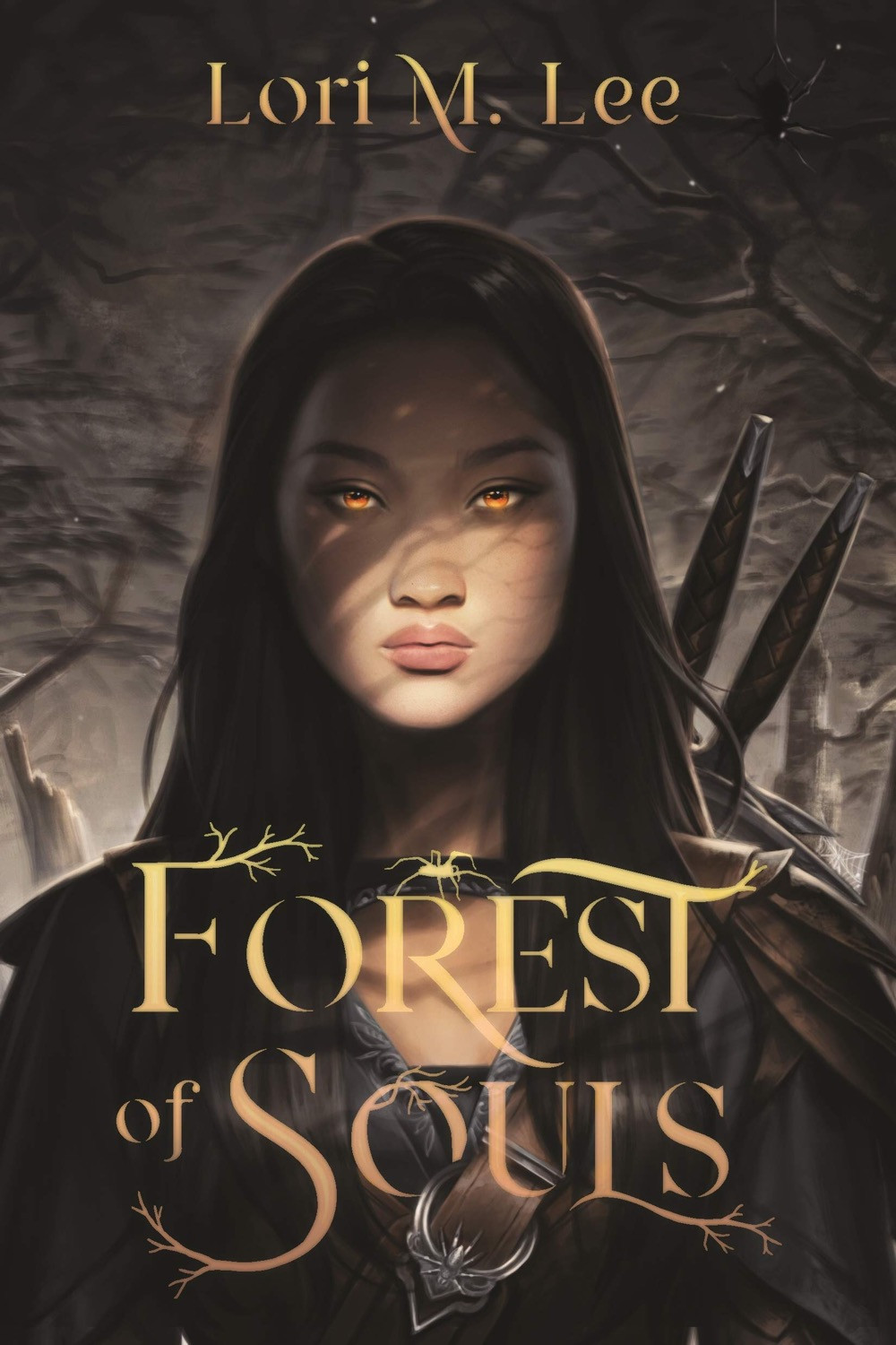 Forest of Souls by Lori M. Lee - Book Cover | 18 YA Books Out In June 2020