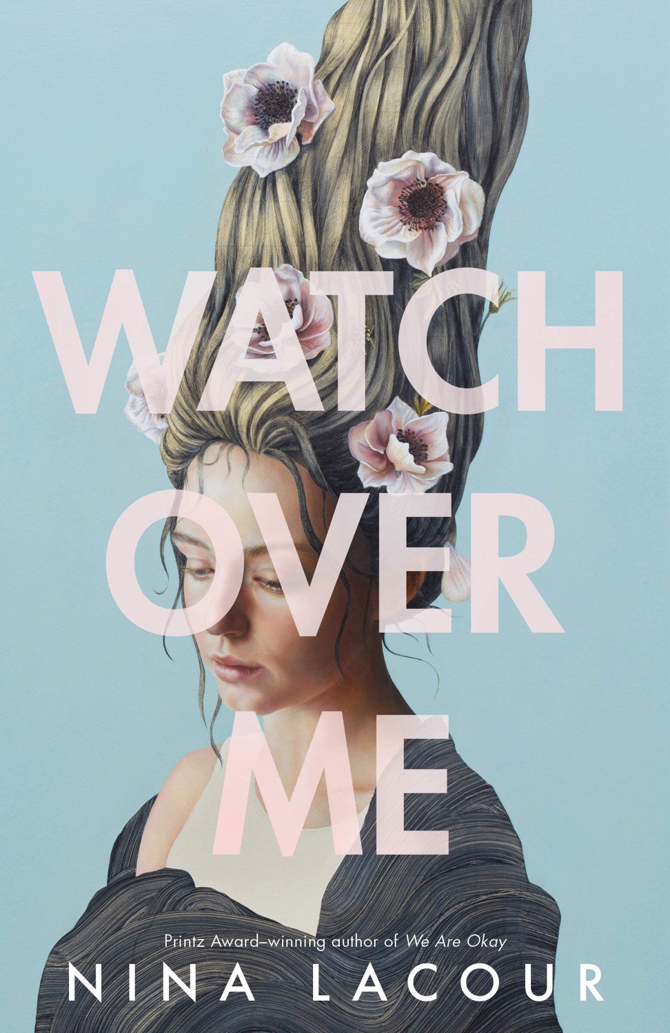 Watch Over Me by Nina LaCour - Book Cover | 15 YA Books Out In September 2020
