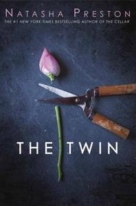 Cover of The Twin by Natasha Preston