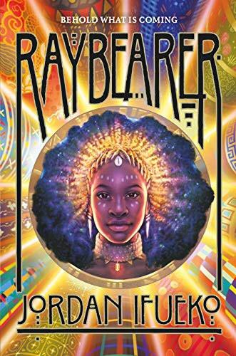 Raybearer by Jordan Ifueko - Book Cover | 13 YA Books Out In August 2020