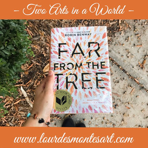Book Review: Far From the Tree by Robin Benway