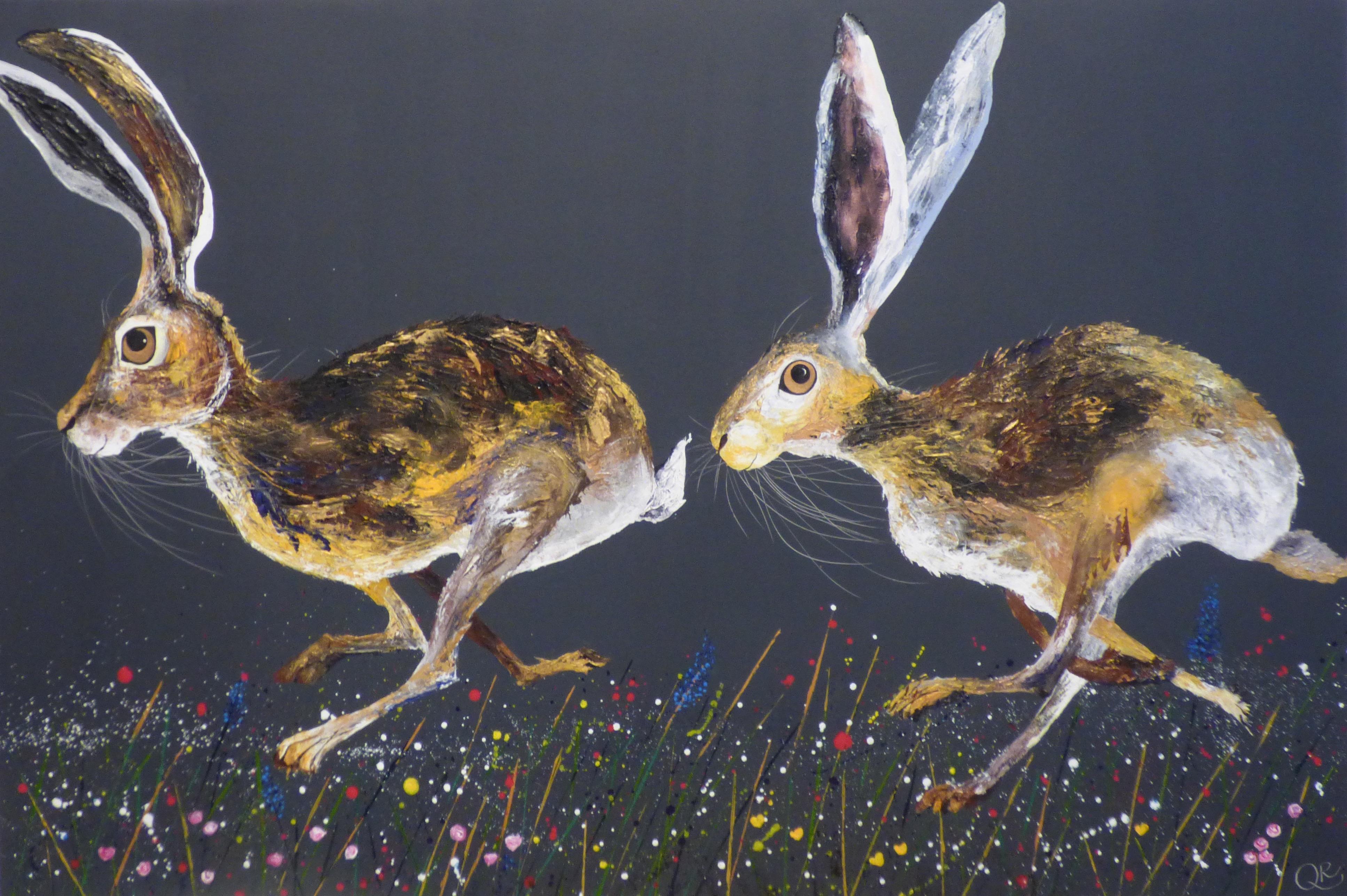 Bert and Bess Meadow Run