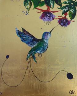 'Little Bird of Joy'