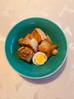 🎀日本橋キッチン 4月 豚の角煮 明日からスタート❤️