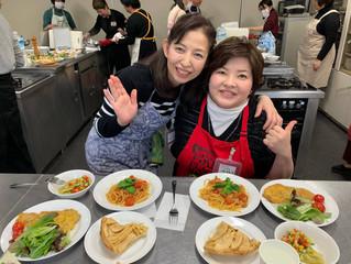 江上料理学院でお勉強してきました!
