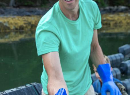 Merritt Island Oysters: Bowdoin News