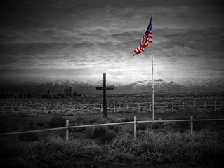 Freedom, Responsibility, America, and Christianity
