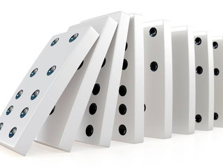 Doubt's Domino Effect
