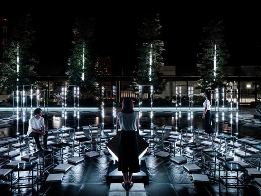 """伝統性と革新性が交差するGSIXガーデンで触れる""""作曲者がいない夏の夜のオーケストラ"""""""