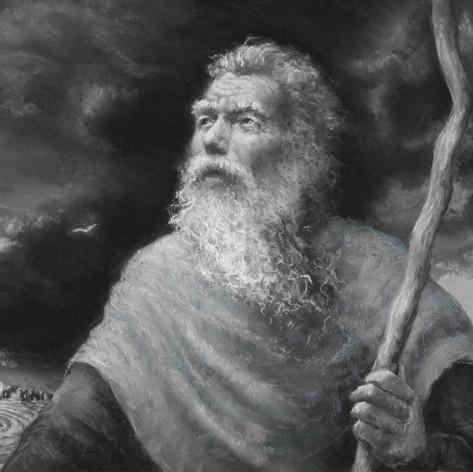 Genesis 6:5-13