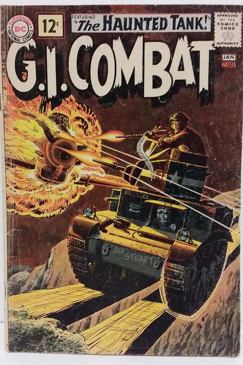 G. I. Combat #91
